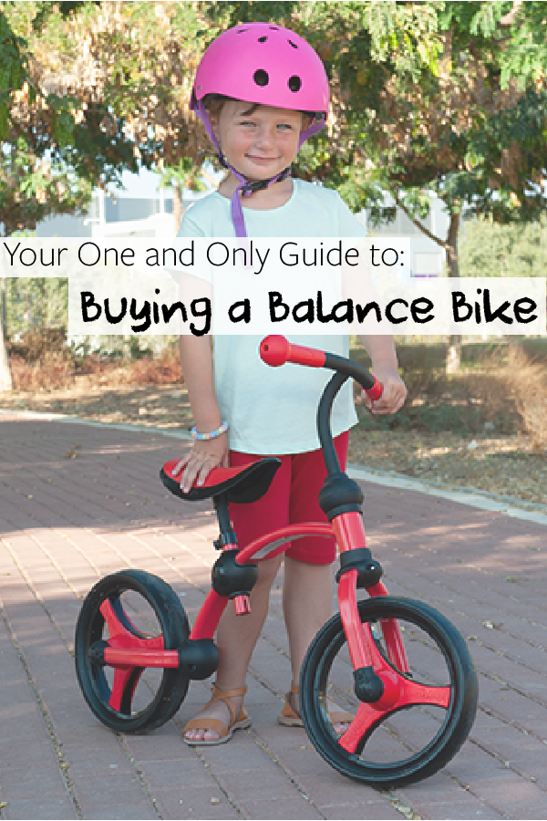 The One And Only Guide To Buying A Balance Bike Balance Bike