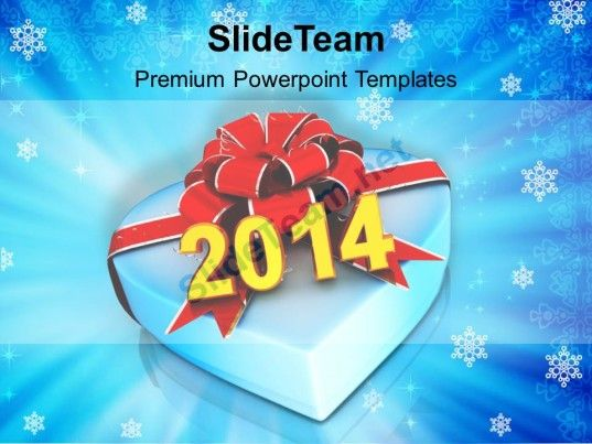 Gift of new year 2014 powerpoint templates ppt backgrounds for gift of new year 2014 powerpoint templates ppt backgrounds for slides 1113 powerpoint templates toneelgroepblik