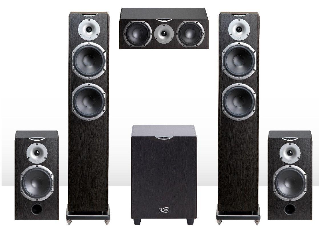 HEIMKINO Archives - Cabasse loudspeakers