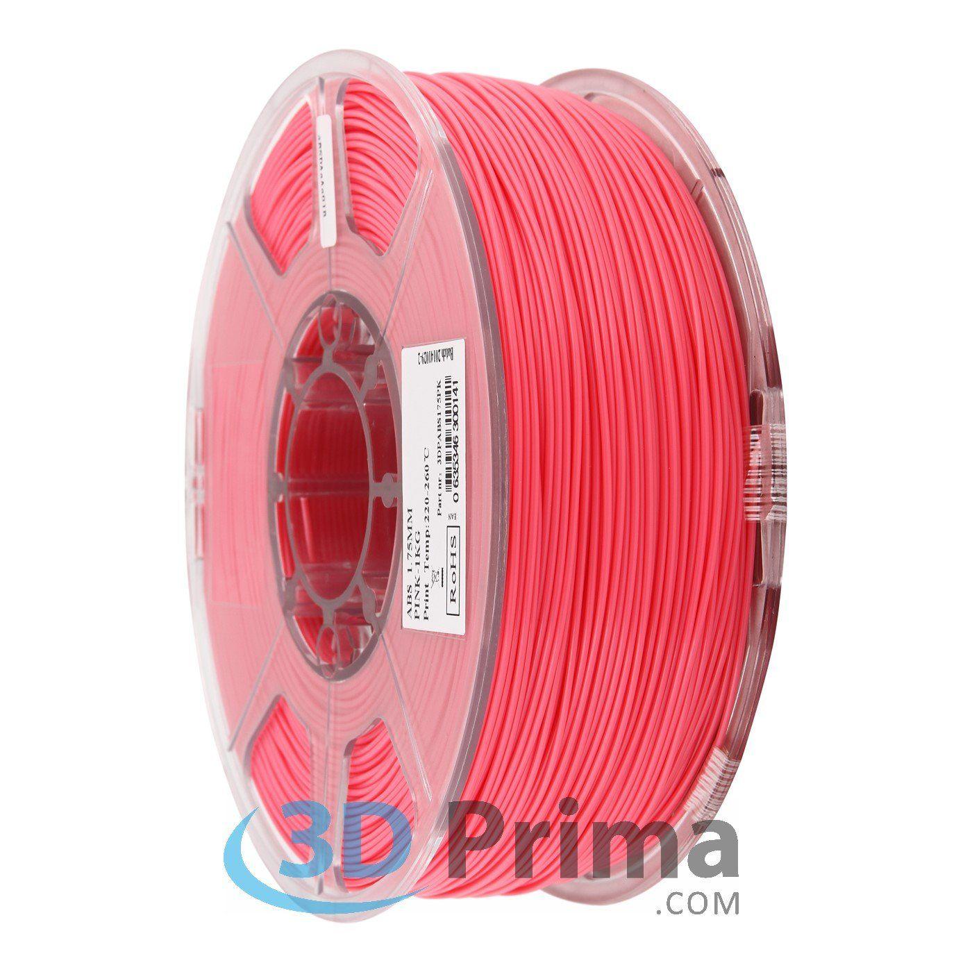 PrimaABS? Filament fǬr 3D Drucker ABS 1.75mm 1 kg