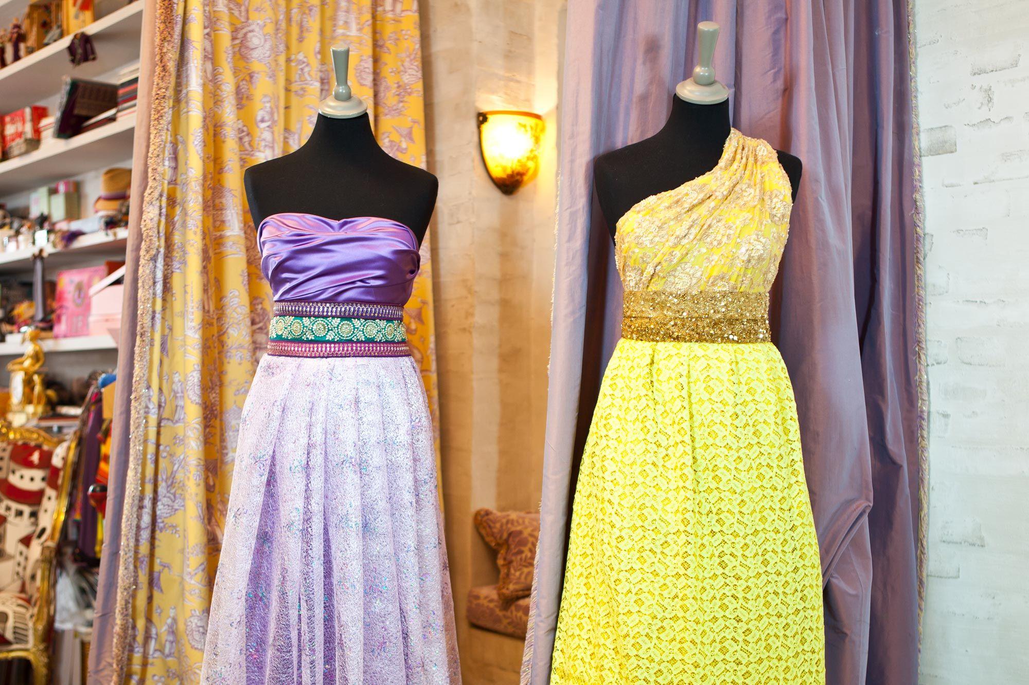 Siggi Spiegelburg siggi spiegelburg das maßatelier für haute couture mode
