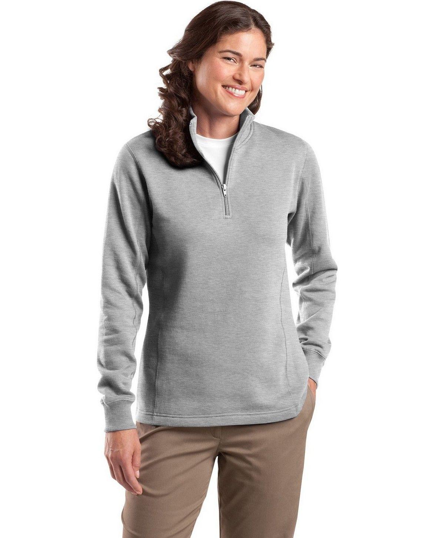 Sport Tek LST253 Ladies Sweatshirt by Port Authority