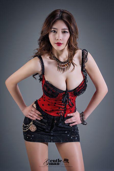 Han Hye Jin / 한혜진 - DramaFever KDrama