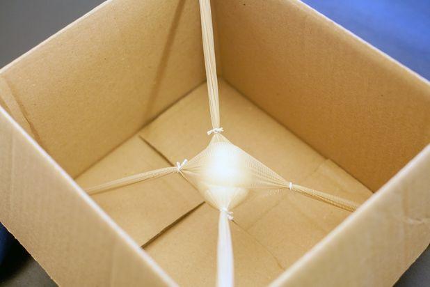 Successful Egg Drop Ideas Brooke S Board Egg Drop