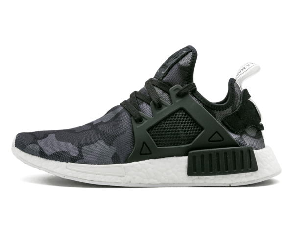 Adidas NMD XR1 (Duck Camo) Unisex Core BlackCore Black