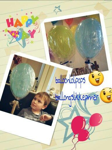 Balloonlolipop