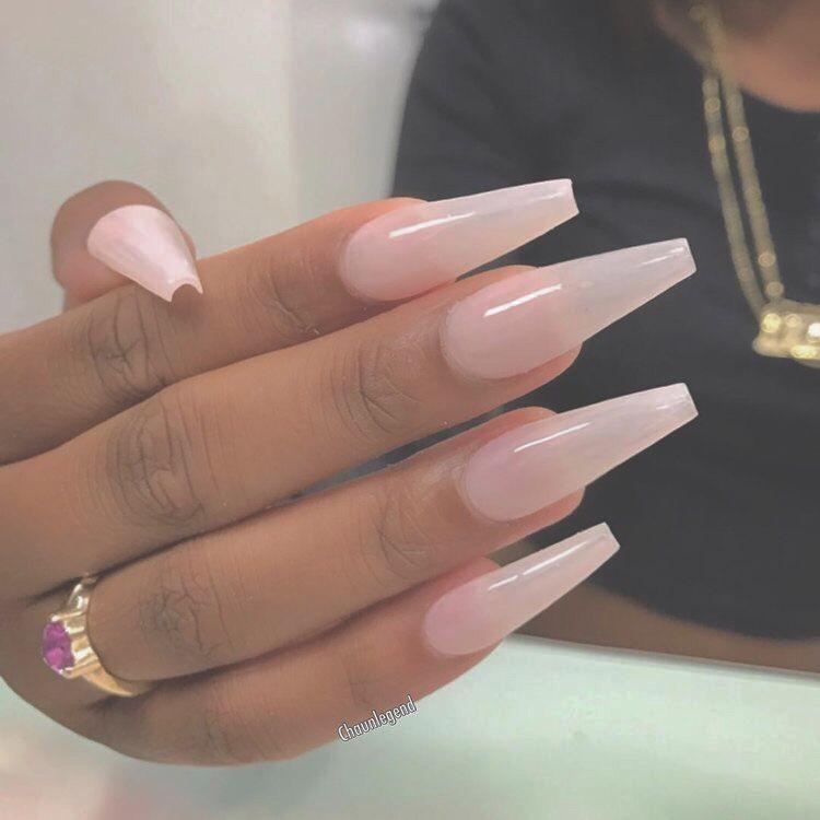 Truubeautys Nails In 2019 Manicuras Uas