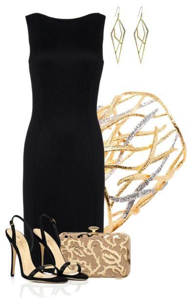 Little Black Dress Style One Dress Many Ways Little Black Dress