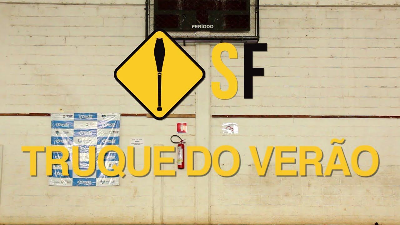 TRUQUE DO VERÃO - 16ª CBMCP freestyle