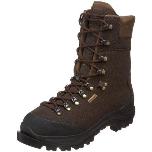 Some great boots from Lowa, Meindl, Hanwag, Kenetrek