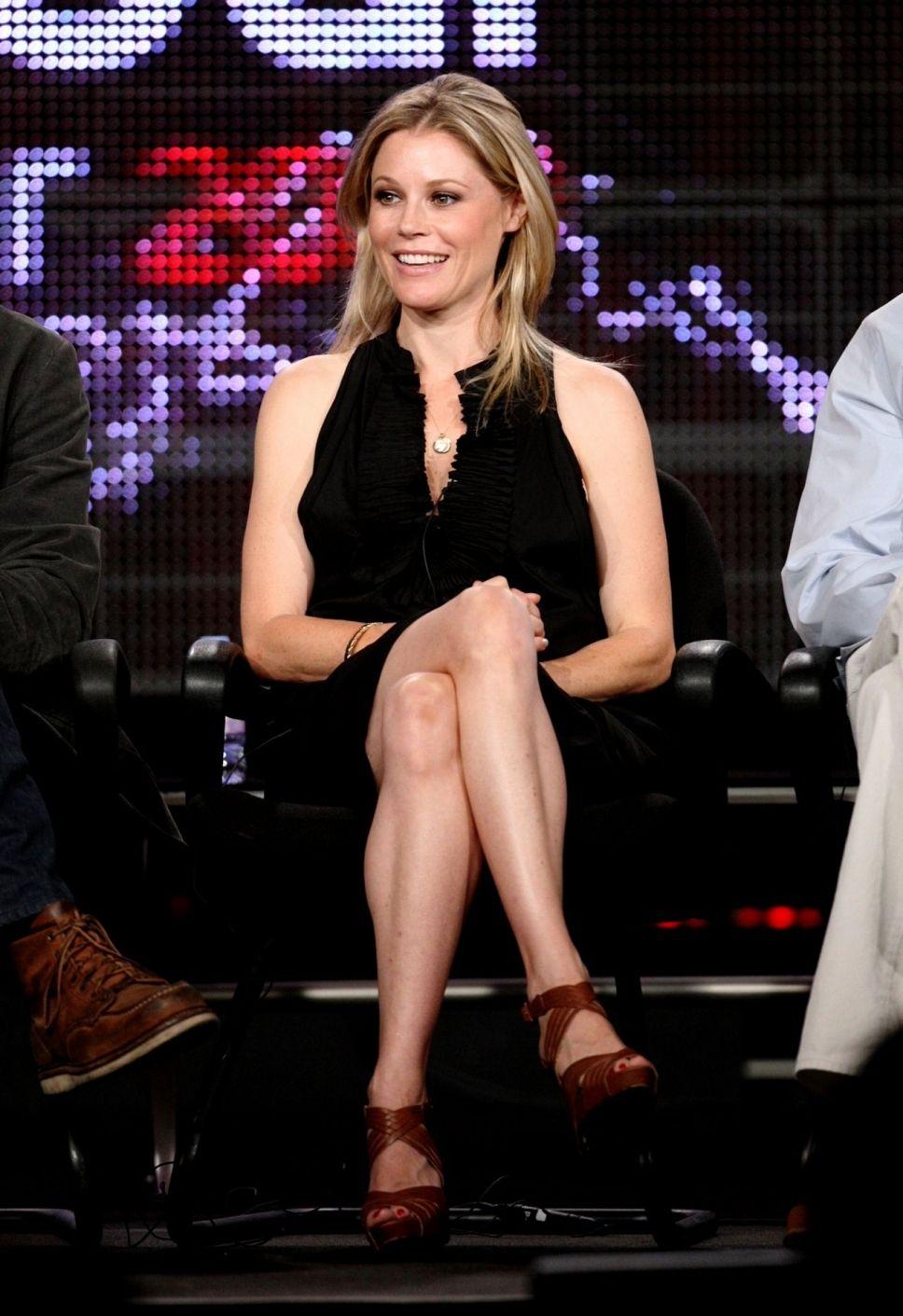 Julie Bowen  Greatest Legs  Julie Bowen, Sexy-6310