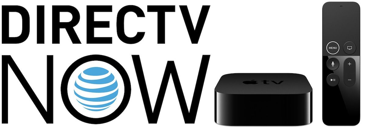 DirecTV Now Revives Apple TV Deal Prepay for Four Months