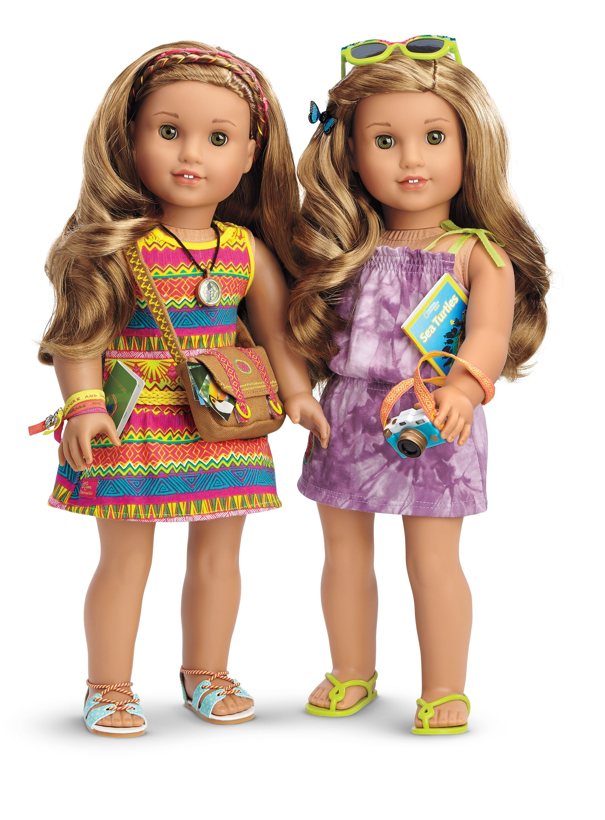 Dolls of pics american girl