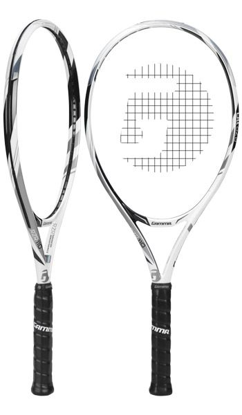 Gamma Rzr 110 Racquet Tennis Equipment Tennis Racquet Racquets