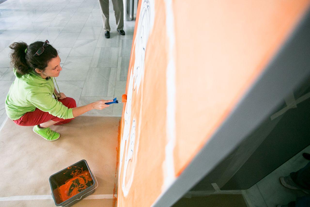 "Diseño por una buena causa. IED Master se suma al ""Arte de Diagnosticar la FPI"" - IED Master"