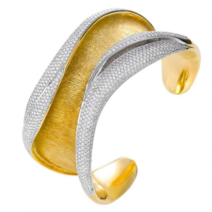 Yael Sonia Jewelry CUFFS   ... Jewellery TRENDS COLOURS - TRENDS COLORS: Cuff by Jye's