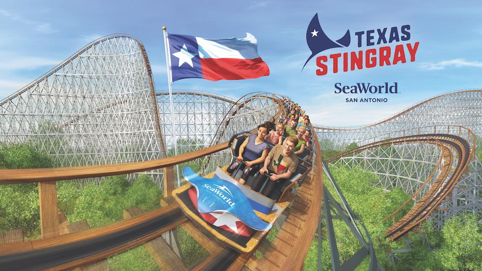 SeaWorld San Antonio opening for 2020 season Feb. 22 in
