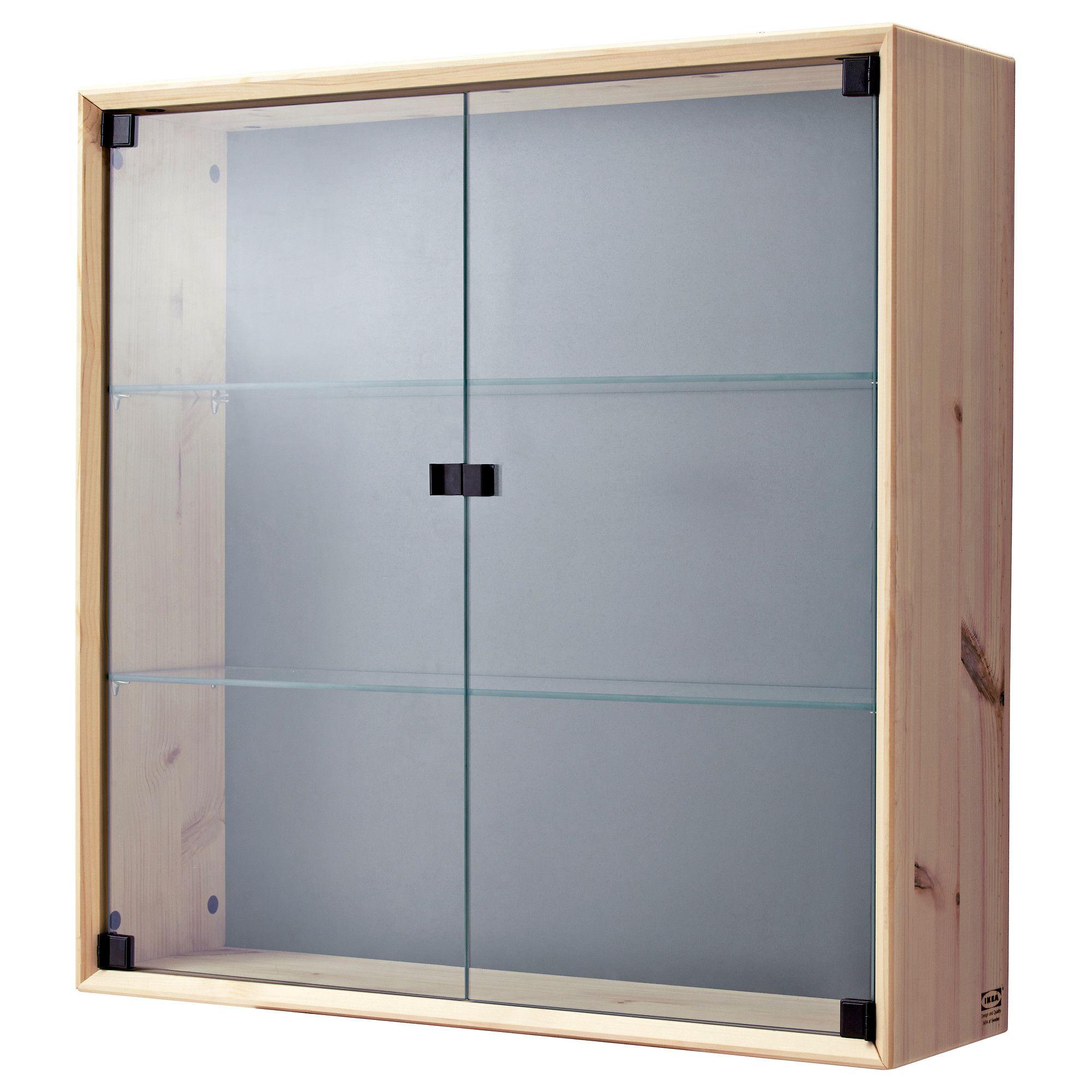 norn s vitrine murale ikea on refait la d co pinterest pharmacie refaire et la deco. Black Bedroom Furniture Sets. Home Design Ideas