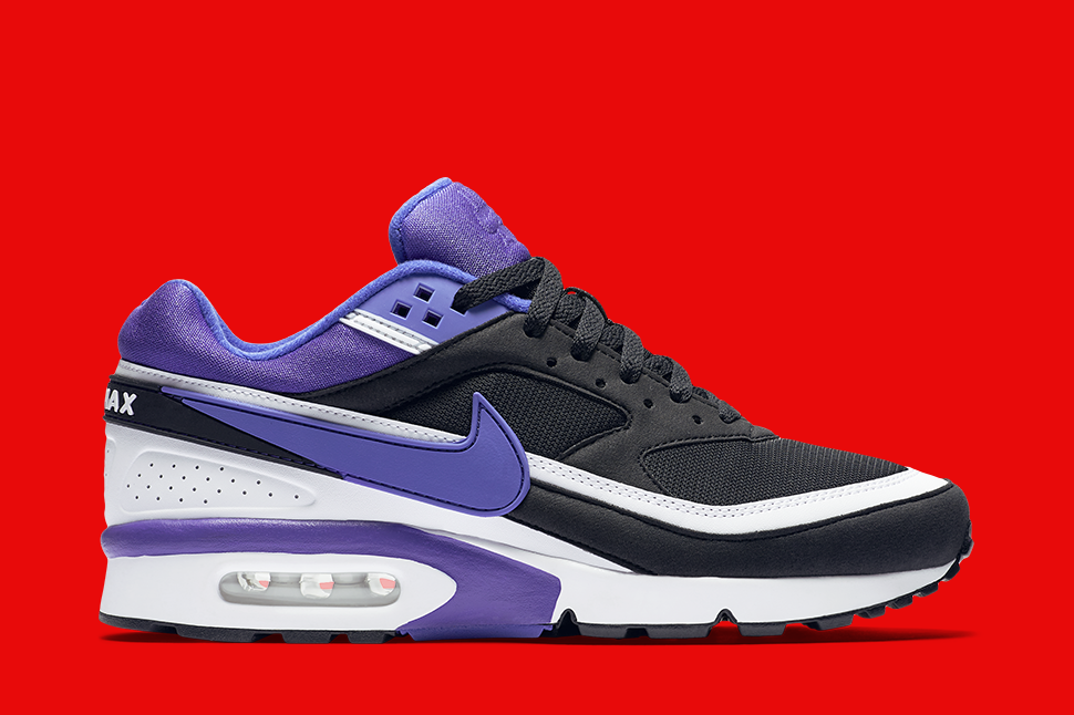 The Return Of A Classic: Nike Air Max Classic BW OG Persian