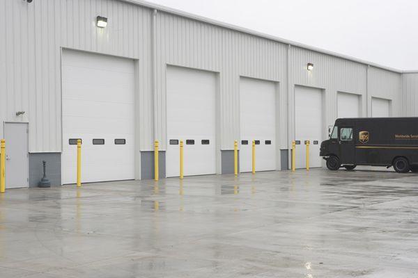 Wayne Dalton Ts200 Sectional Door Wayne Dalton Commercial Garage Doors