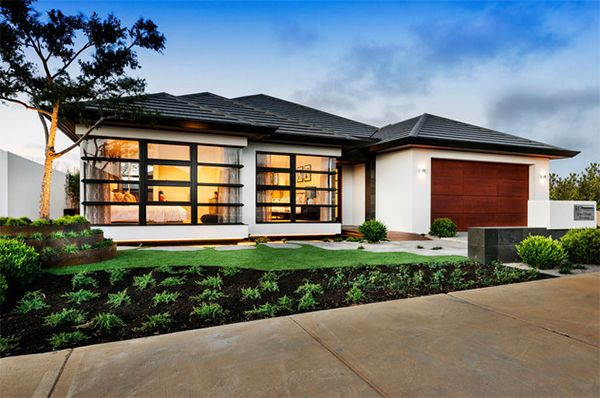 20 Asian Home Designs With A Touch Of Nature Japanese Style