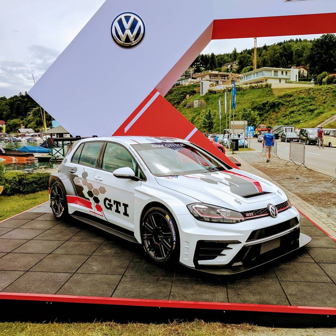 The Racetrack Gti Check Out The Volkswagen Golf Gti Tcr In Worthersee Vwgolf Volkswagen Worthersee Vw Spe Volkswagen Golf Gti Golf Gti Volkswagen Golf R [ 1080 x 1080 Pixel ]