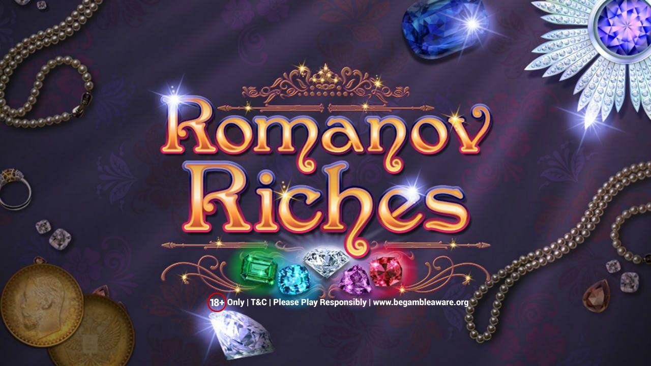 Spiele Romanov Riches - Video Slots Online