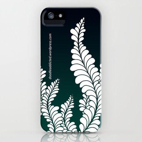 d159eeef137 doodle art phone cover