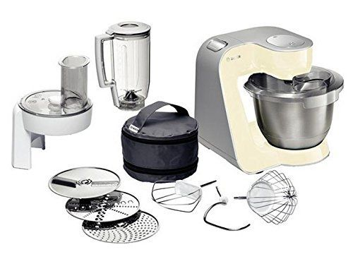 Bosch MUM54920 Robot da Cucina, 900 W | COSE DI CASA- STUFF FOR HOME ...