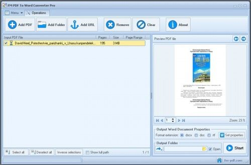 free pdf to word converter software with crack