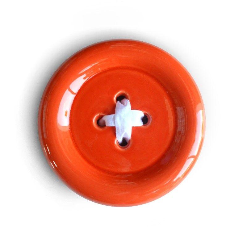 Umidificatore Bottone Arancione