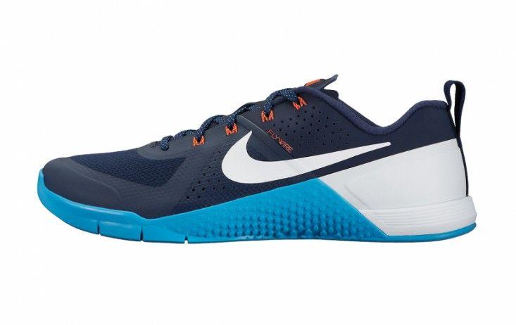 Nike Metcon 1 Hombre Cruzan Los Zapatos De Entrenamiento Nuevos En Caja Azul comprar nuevos barato TGA2T