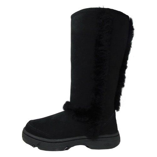d853a5cfddd UGG Australia Womens Sunburst Tall Boot | Fashion and Apparel | Uggs ...