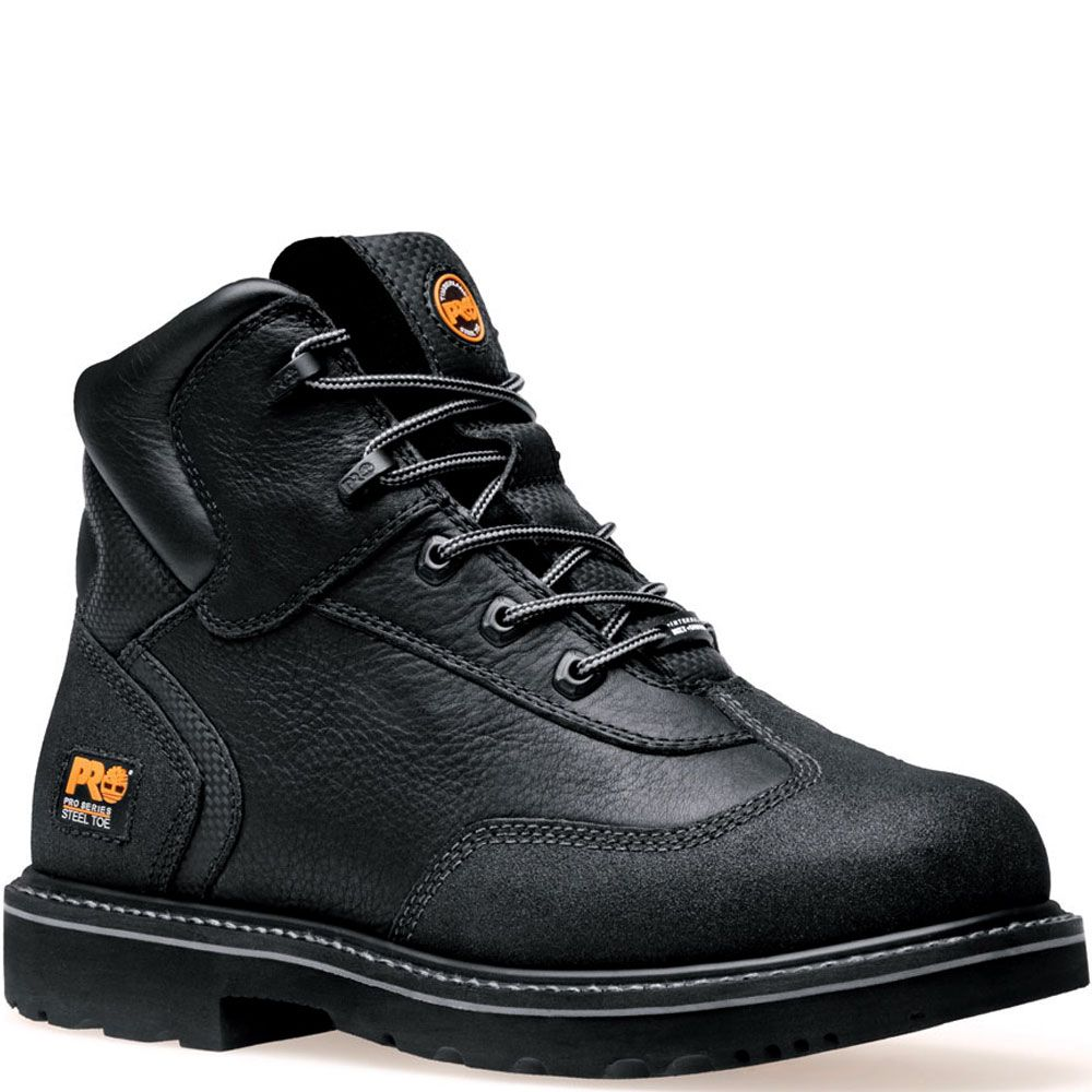 085516214 Timberland PRO Men's Met Guard Safety Boots