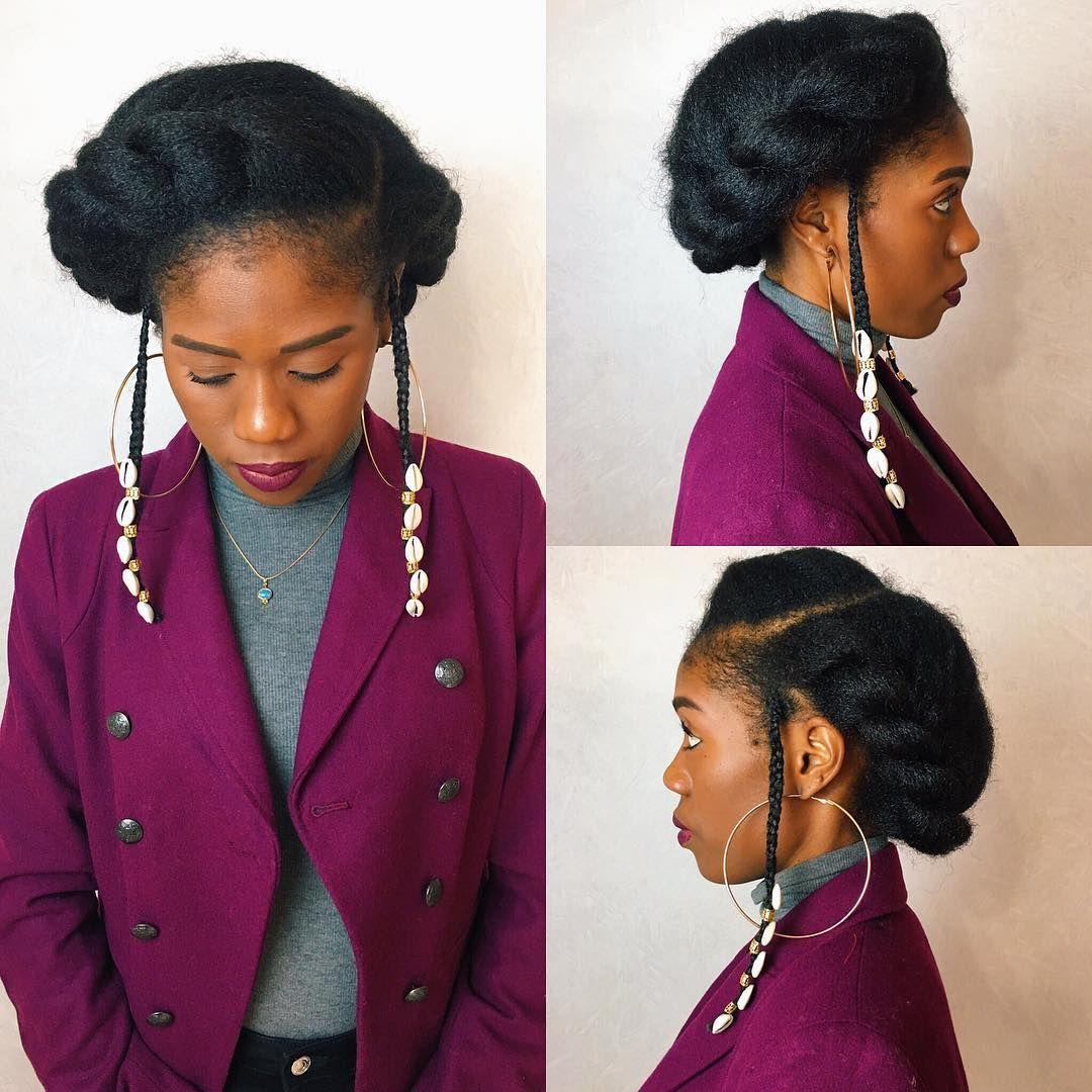 Hair Beads Inspiration 70s Inspired Amma Mama Hair