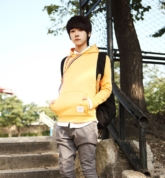 Park Hyung Seok Ulzzang Fashion Aboki Fashion Korean