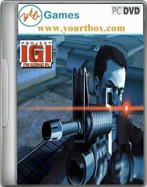 project igi 1 game