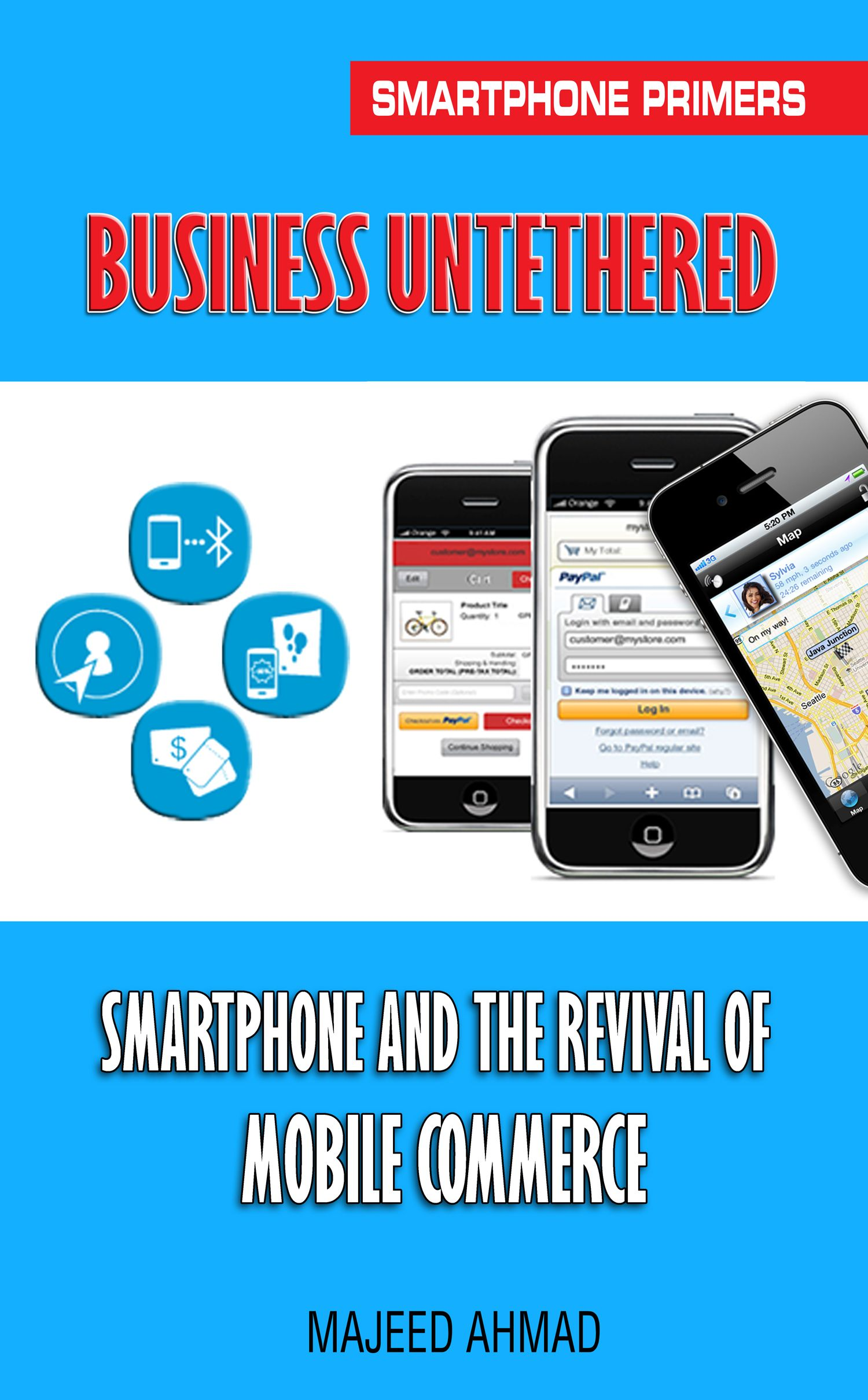Mobile Commerce Is The Next Multi Billion Dollar Game Are