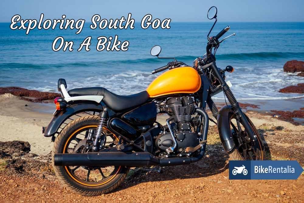 Exploring South Goa on a Bike is a combination which lets you discover much beyond what you planned or might have even imagined.  #SouthGoa #Goa #BucketList #BikeTrip #GoaOnABike #Travel #GoGoa #Beaches #DilChahtaHai #RoadTrip #GoanFood #GoaDiaries #GoaTheParadise #GoaBikes #Margao #Chandor #BetulFort #Backpacker #ExploreGoa #GoaIndia #GoaBikeRentals #BikeRentalia #Fun #GoaAgain #DiscoverGoa