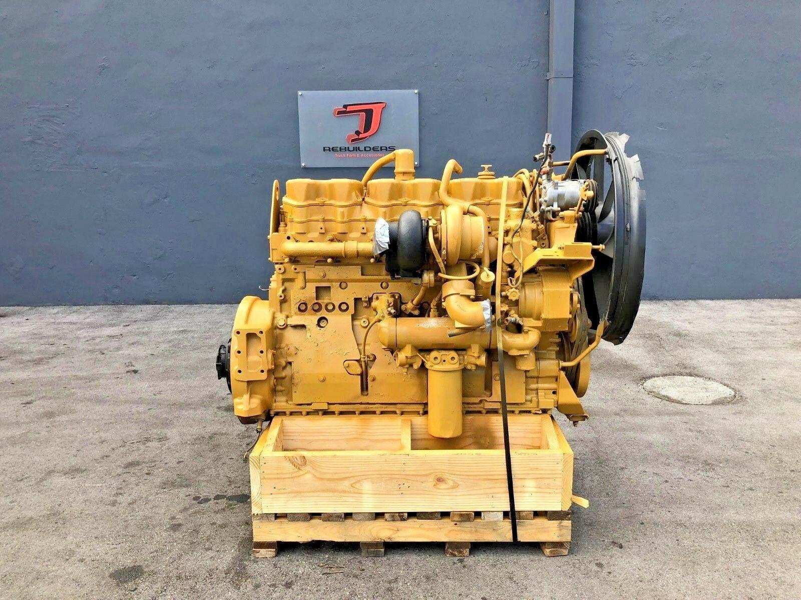 Caterpillar Diesel Engine Diesel engine, Diesel, Diesel