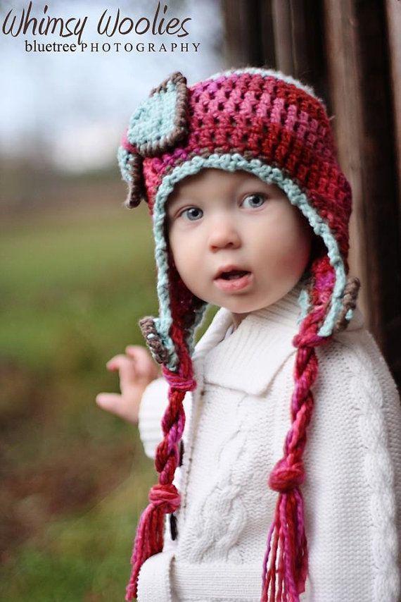 Crochet Pattern Blueberry Kisses Crochet Hat Toddler 1 3 Yrs