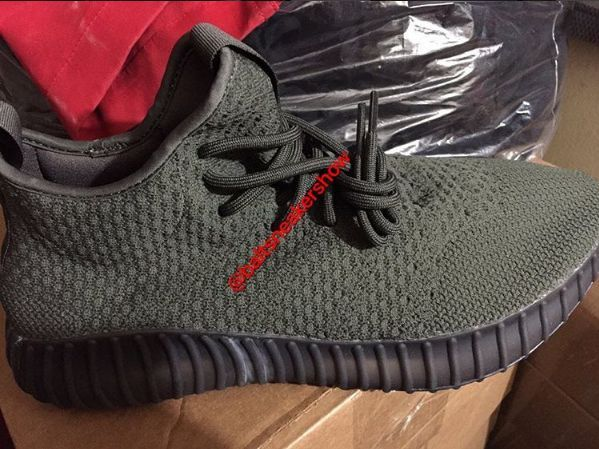 321ce80f59e00e Thoughts On The adidas Yeezy Boost 650 Olive