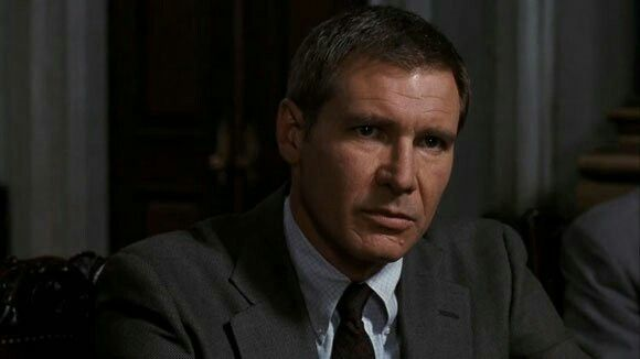 Pin by Allison Palos on ❤ Harrison Ford ❤ Pinterest Harrison ford - presumed innocent ending