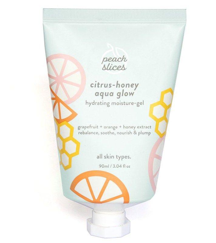 Best Korean Skincare Cvs Peach Slices Citrus Honey Aqua Glow