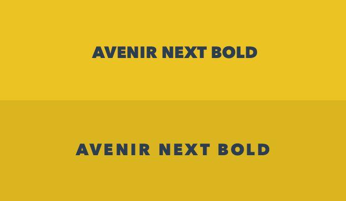 Readability And Legibility Web Design Typographic Article Design