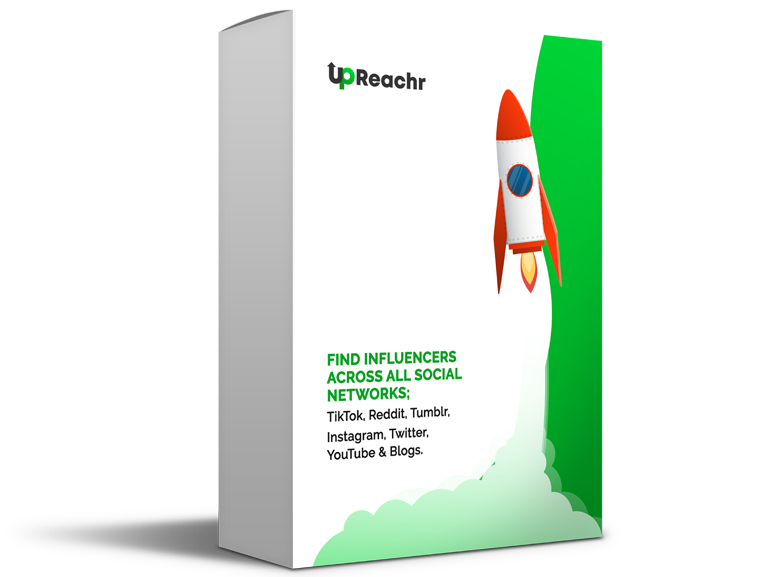 Upreachr Review The Secret For A Successful Marketing Campaign Successful Marketing Campaigns Social Media Influencer Internet Marketing Software