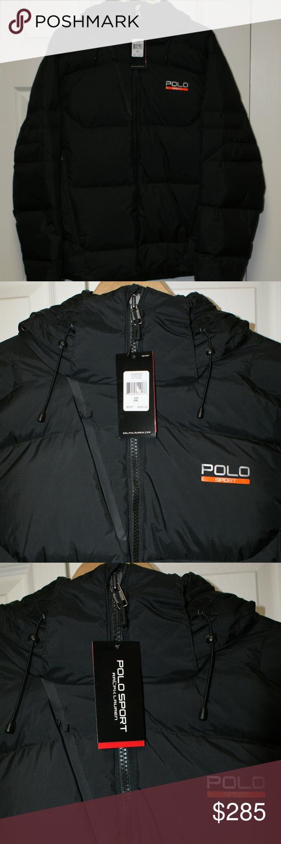 Ralph Lauren Polo Sport Down Puffer Jacket Xxl Clothes Design Ralph Lauren Jackets Fashion Design [ 1740 x 580 Pixel ]