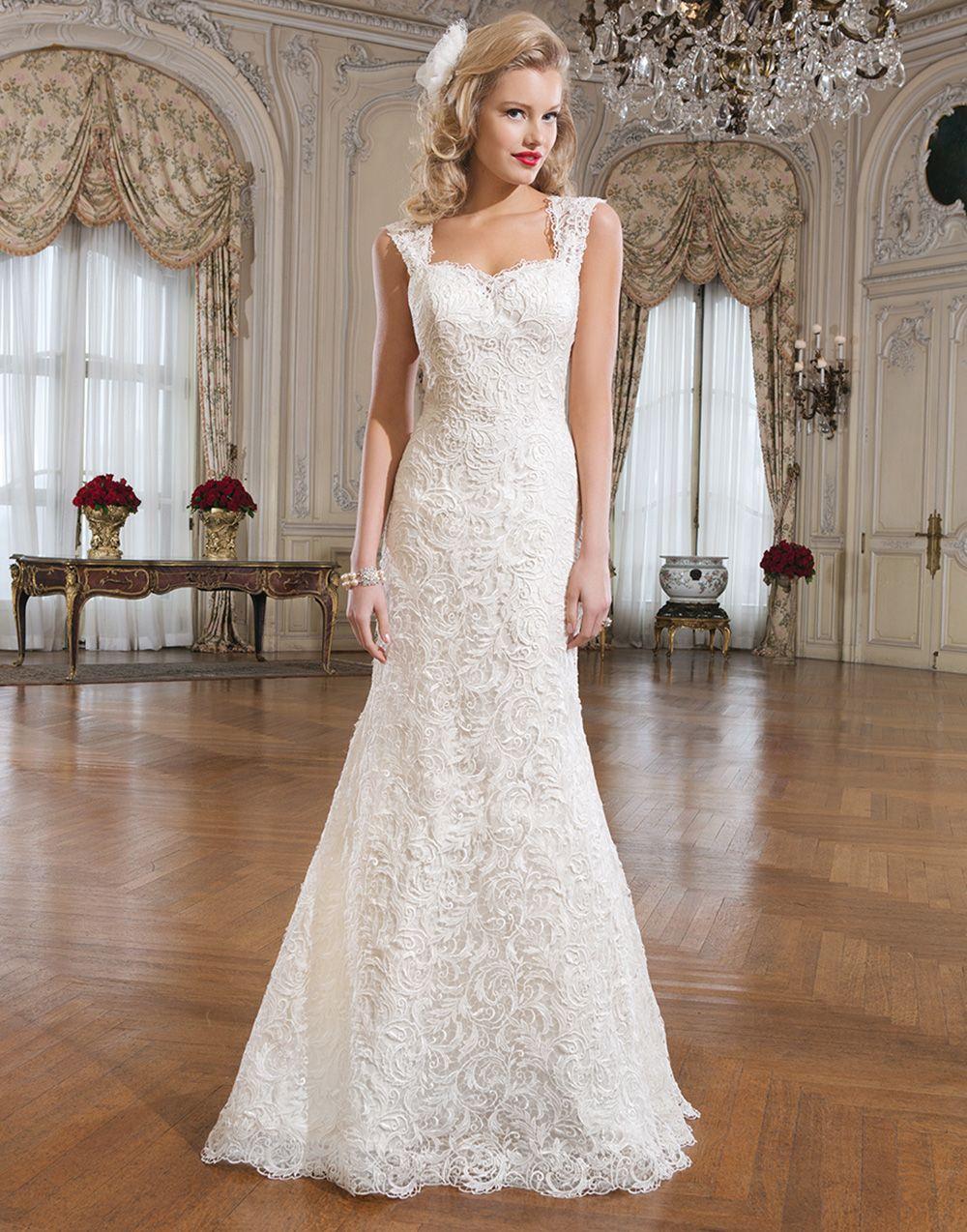 Cal Wedding Dresses