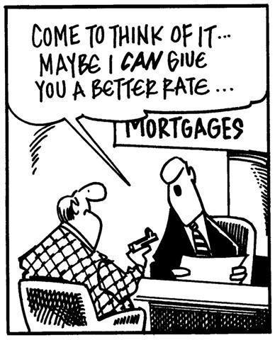 Mortgage Humor Mortgage Humor Real Estate Humor Mortgage