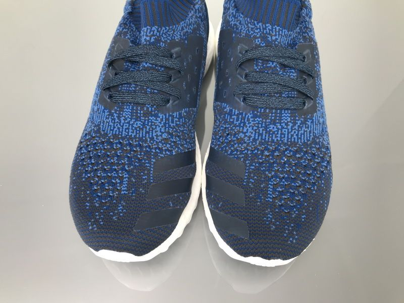 ded1ef2c9206d Parley x Adidas Ultra Boost Uncaged Dark Blue Real Boost BY3057 Men Shoes  for Sale8
